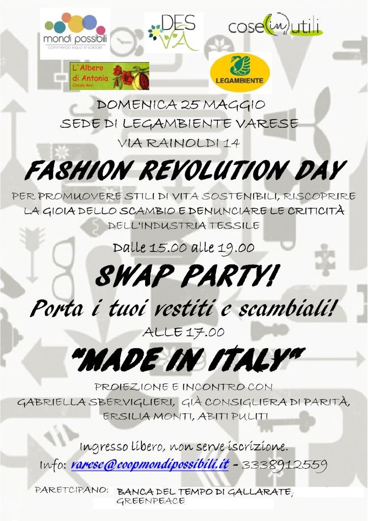 FASHION REVOLUTION DAY PNG - definitivo
