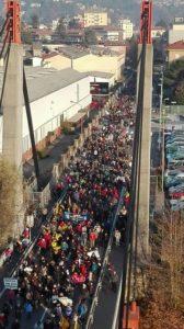Marcia Globale per il Clima di Germignaga