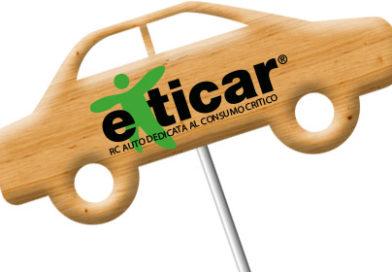 Eticar – RC auto per Gasisti