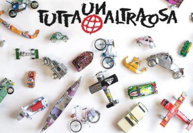 TuttaUnAltraCosa – alla Fiera di Osnago (LC) ● 22 – 24 settembre 2017